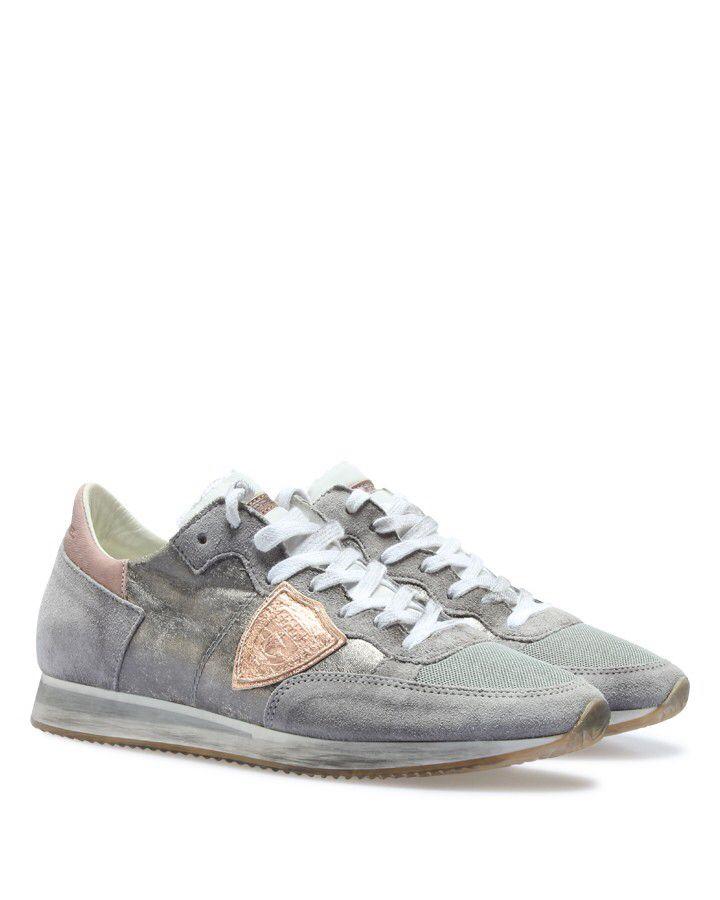Philippe Model   boys   Model, Shoe boots, Shoes ec8d1b50d999