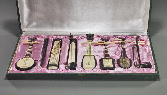 Lovvbugg Mini Recorder Music Instrument for 18 inch American Girl Doll Accessory