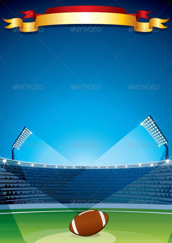 Rugby Stadium Vector Soccer Stadium Play Soccer Stadium
