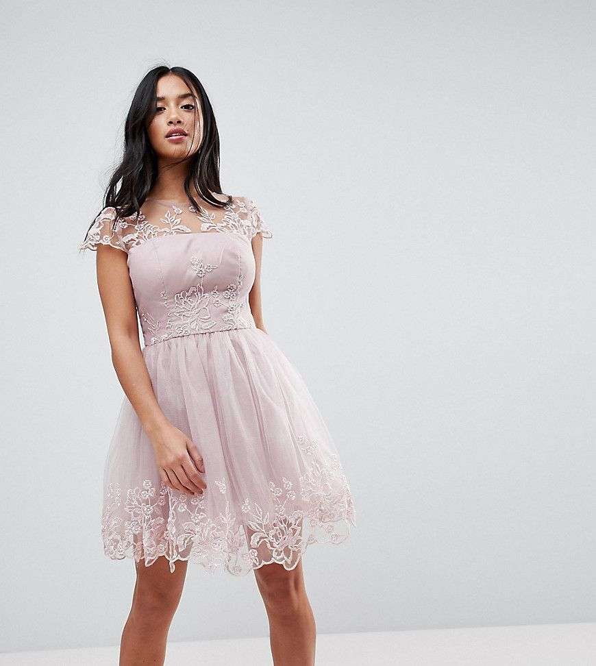 9/1/18 brand/designer: chi chi london petite occasion: prom