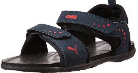 Puma Mens Sandals and Floaters @ Rs.879