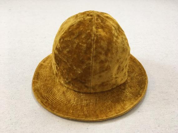 74209d00b4e Jaxon   James Packable Water Resistant Waxed Cotton Bucket Hat - Navy