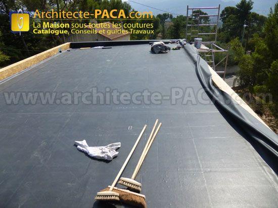 Image result for extension toiture plate en maçonnerie HOME