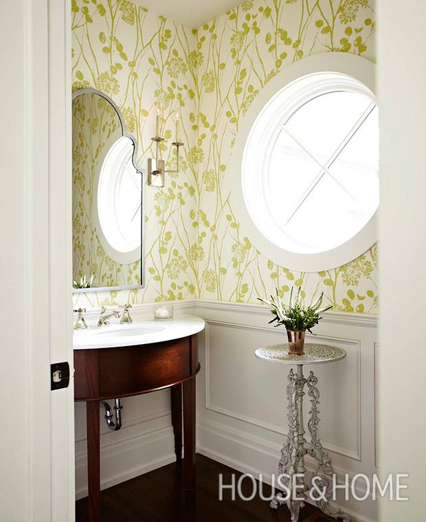 10 Rooms Starring Pantoneu0027s 2017 Color Of The Year. Room DesignerSarah  RichardsonBathroom DesignsBathroom ...