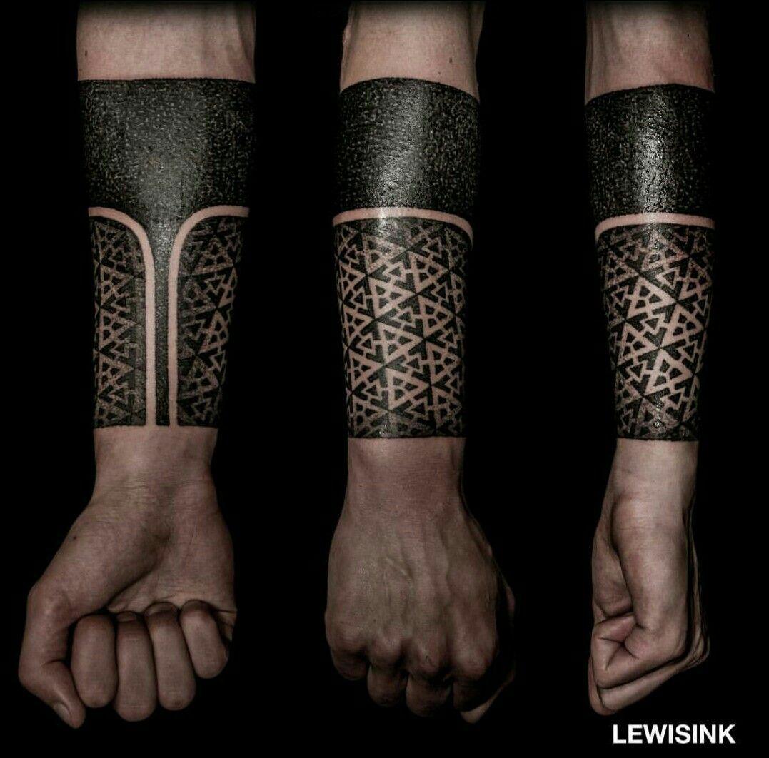 tattoos by Dillon Lee Half sleeve tattoo
