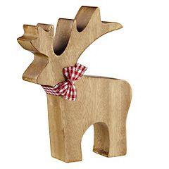 Product Not Found Wooden Reindeer Christmas Reindeer Reindeer