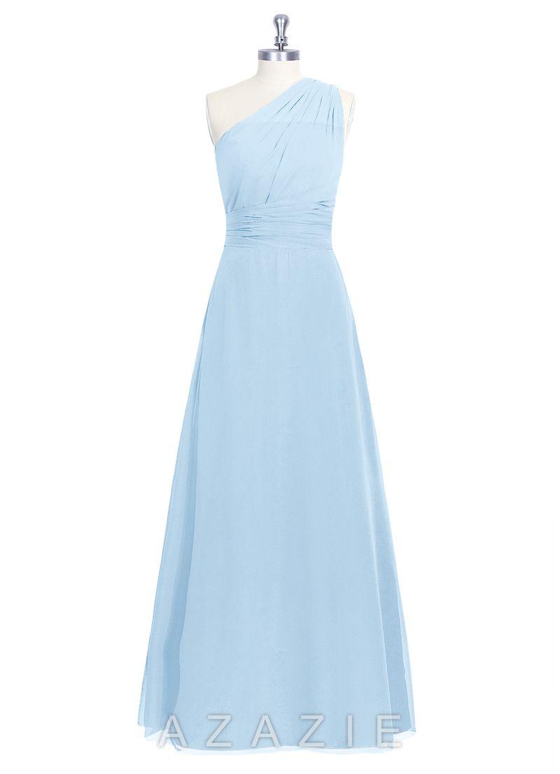 Azazie Ashley Bridesmaid Dress   Azazie