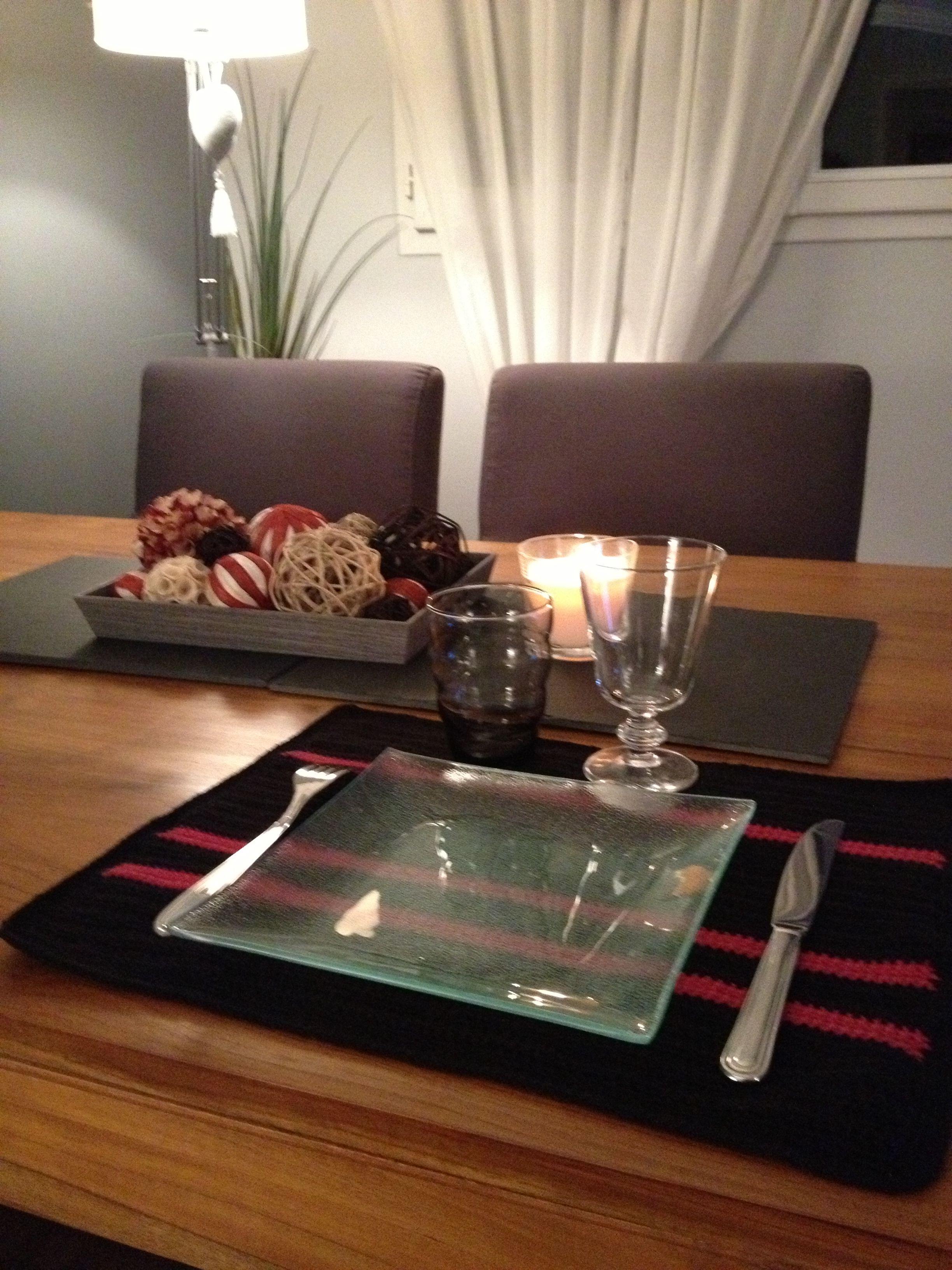 De jolis sets de table au crochet pour personnaliser vos ...
