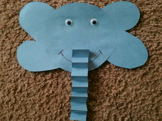 elephant crafts for preschool best 25 preschool elephant crafts ideas on 672