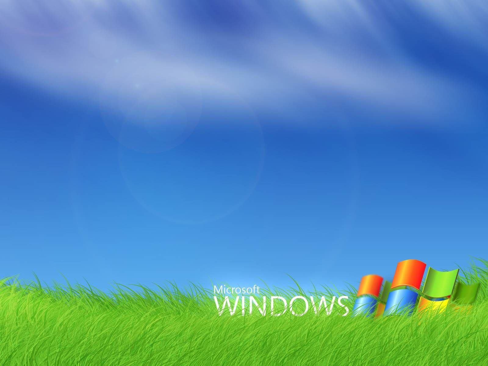 Обои grass, windows. Windows foto 10