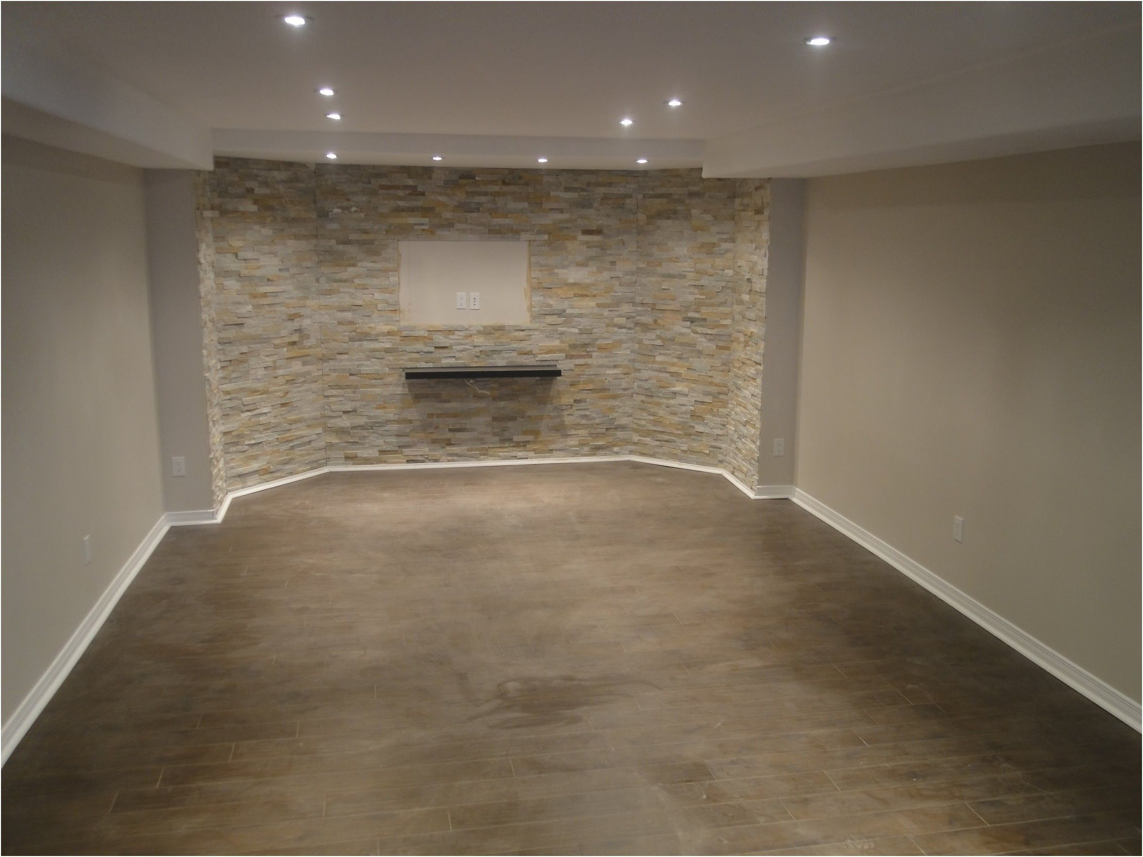 How To Finish A Basement Step By Step