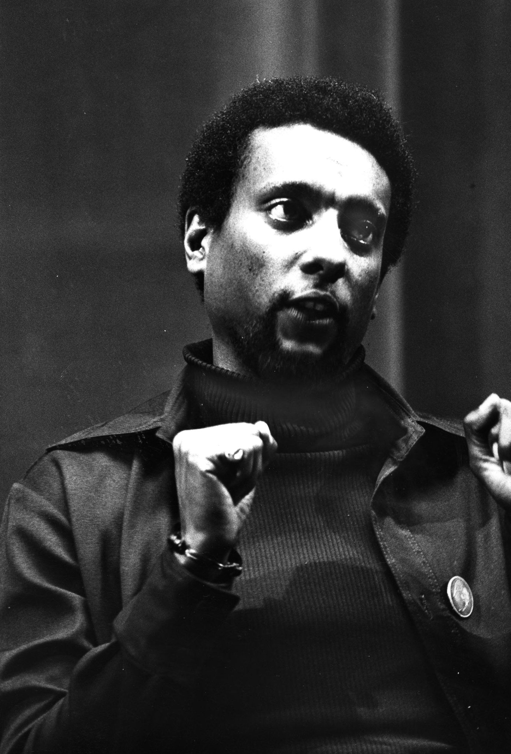 The Black Panther Party for Self - Defense (BPP) Stokley Carmichael / Kwame Ture