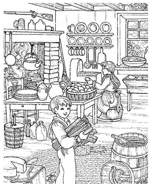 Photo Of Joseph Smith Coloring Page