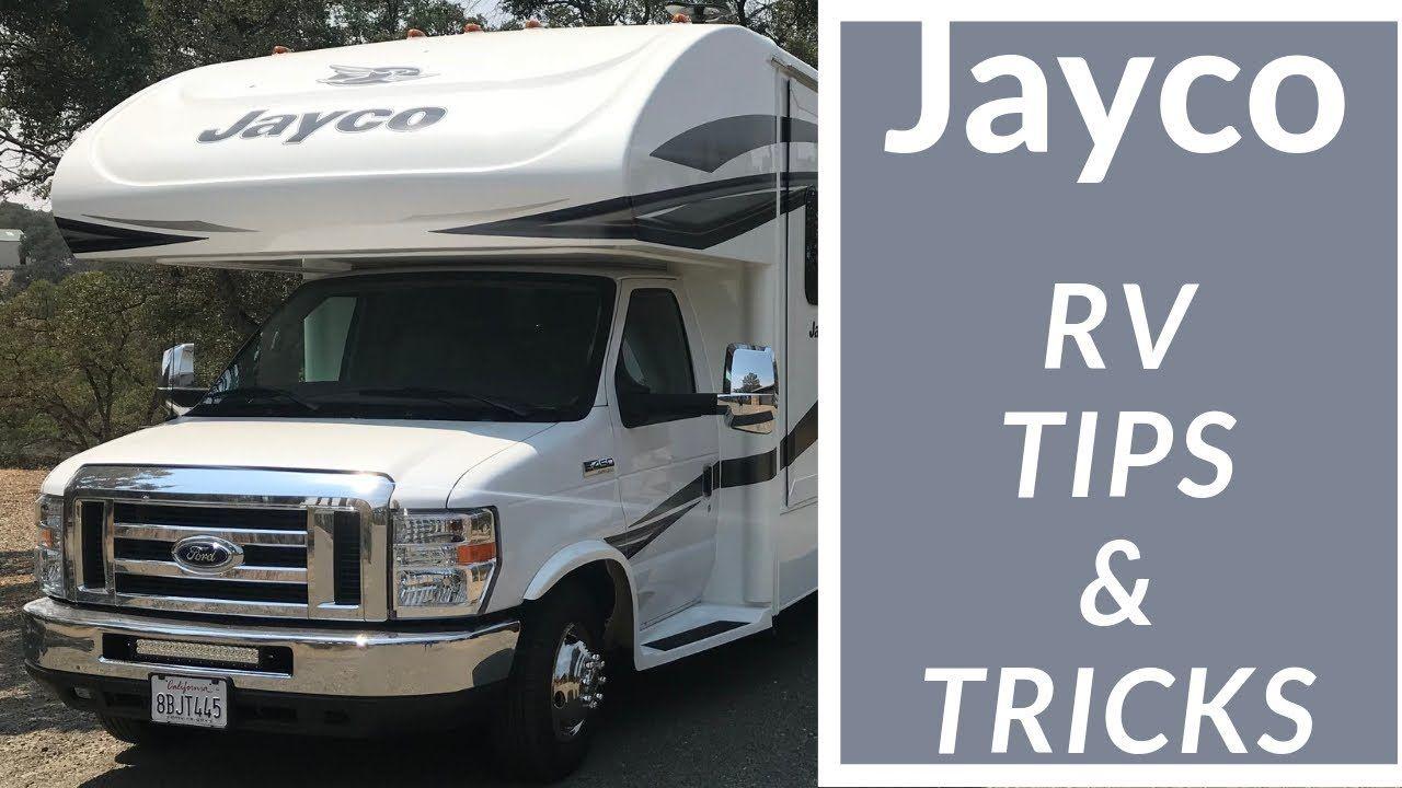 Jayco Greyhawk Rv Review Tips Tricks More Youtube Led Light