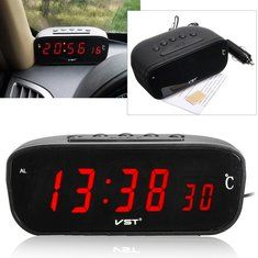 Only Us 14 62 Buy Best Cr246 Red Led Display Digital Fm Radio Dual Alarm Clock With Buzzer Snooze Func Alarm Clock Thermometer Temperature Digital Alarm Clock