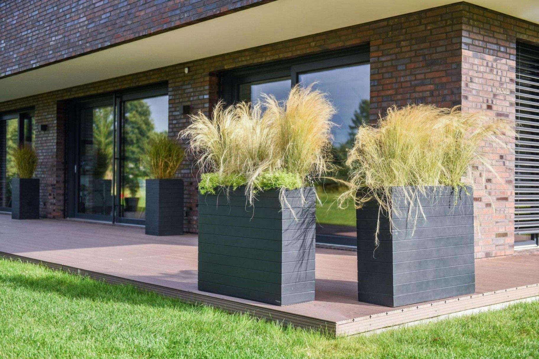 wunderbar pflanzkübel rechteckig online kaufen für terrasse
