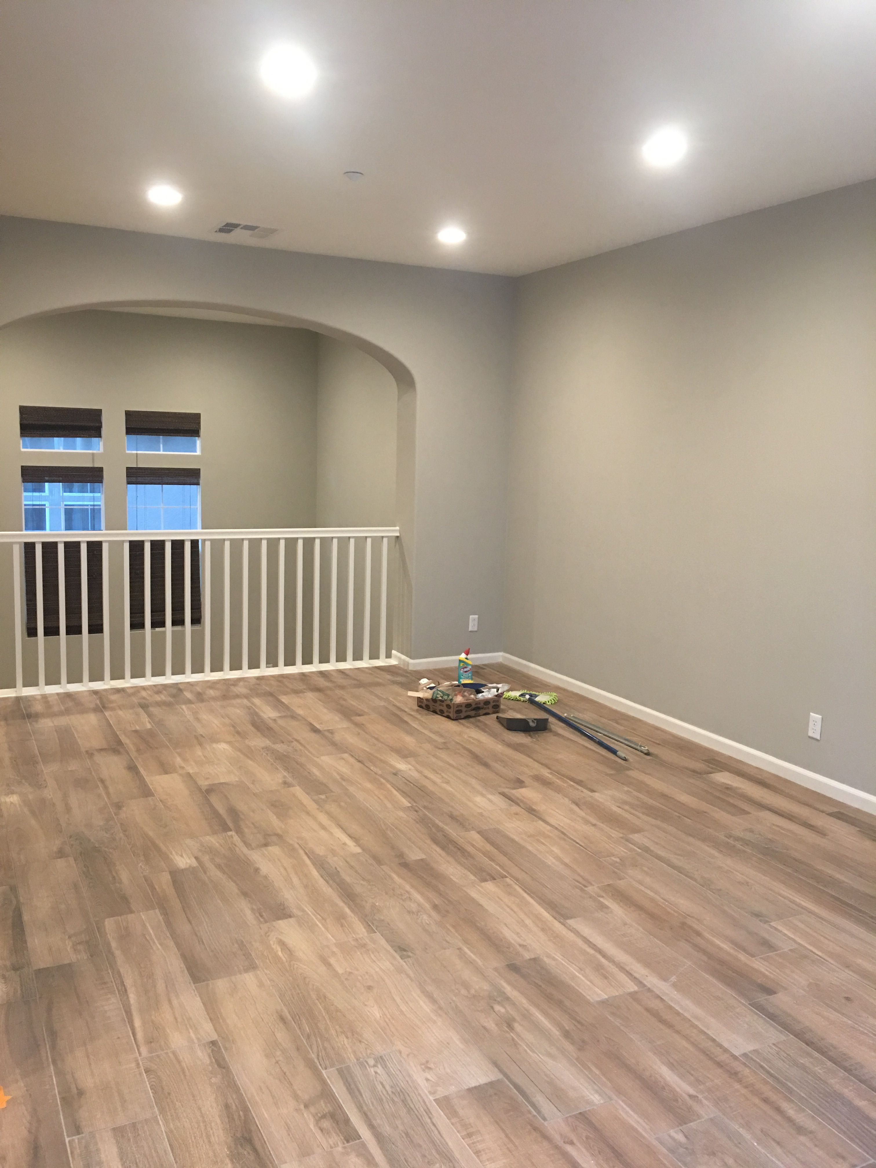 Image Result For Wood Look Tile Great Room Farmhouse Kitchen Colors