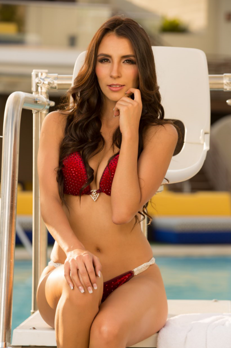 All can hooters swimsuit pageant girls dare