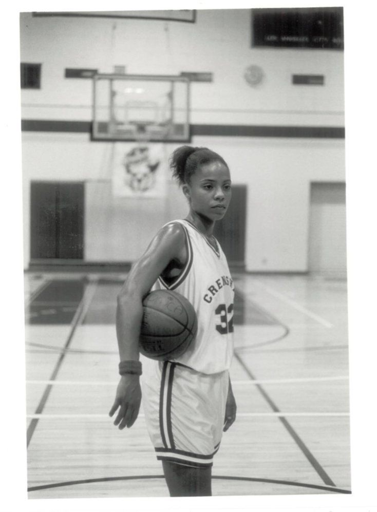 a1dc4662a57 Double Or Nothing: An Oral History Of 'Love & Basketball' | Black ...