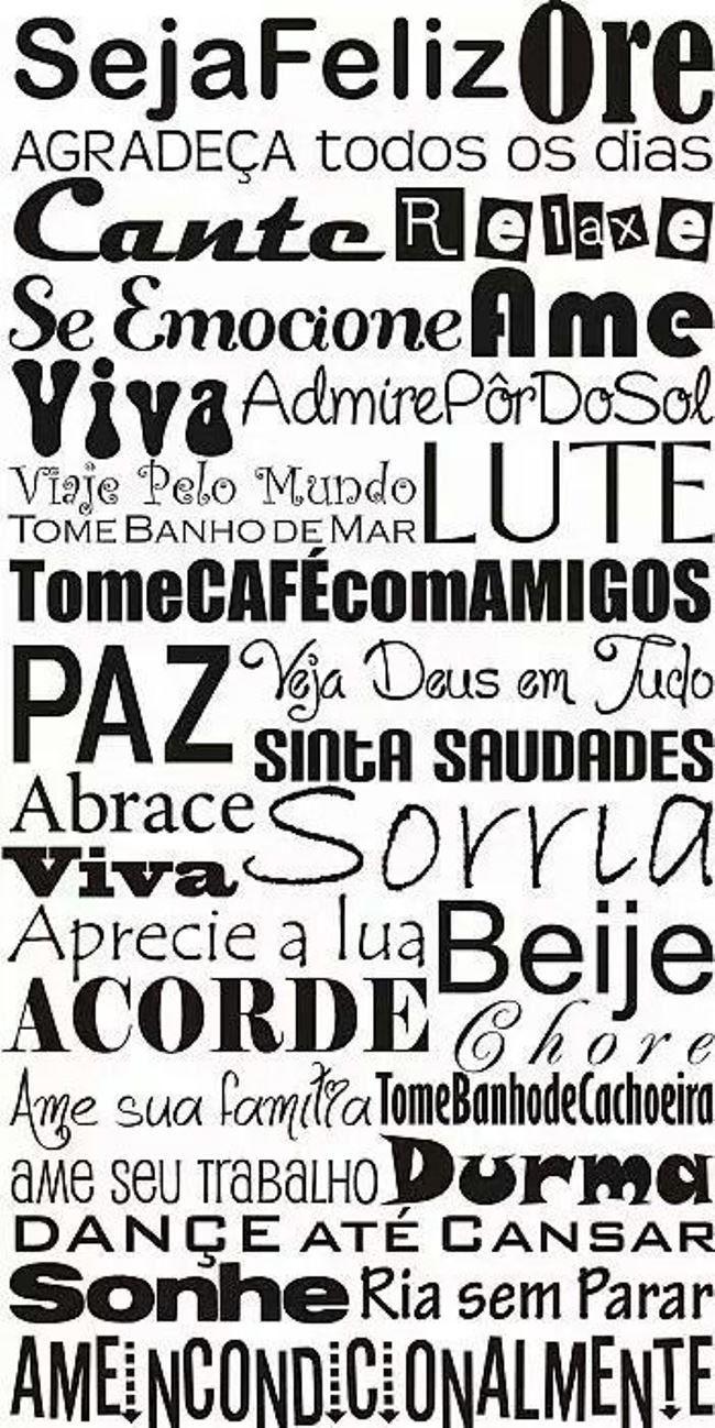 Pin De Gabriela Em Ideias Para A Casa Frases Quotes E Words
