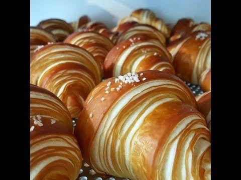 اروع طريقة لعمل المعجنات Easy Way To Make The Best Pastry Tarte Youtube Pastry Food Caramel Apples