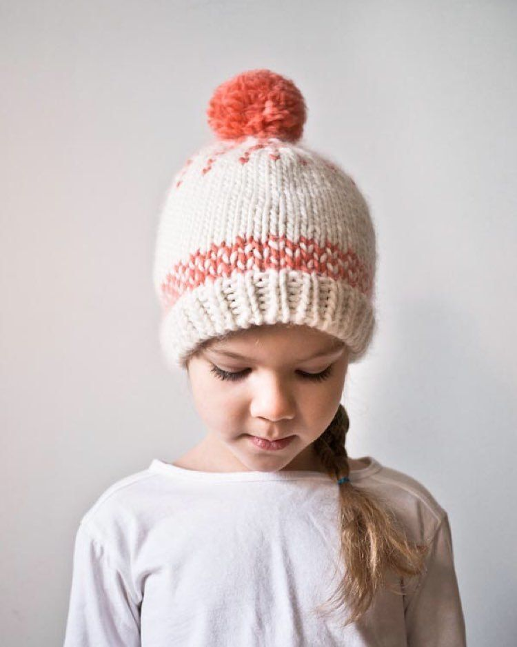 purl soho free pattern | Knitting | Knitted hats, Knitted