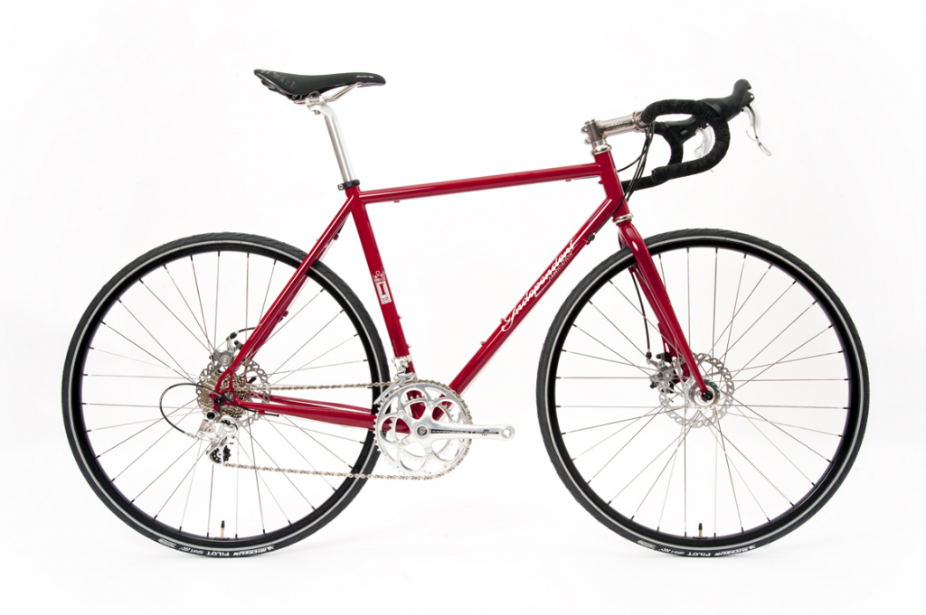Independent Fabrication Gravel Royale on Bike Showcase | Bicycle ...