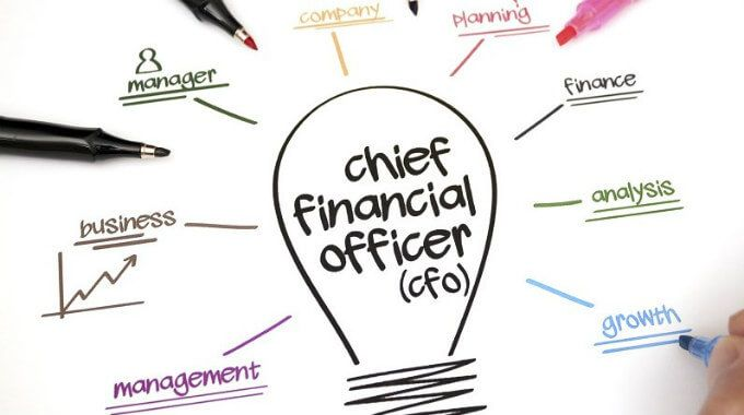 What Exactly Does A Cfo Chief Financial Officer Do Chief