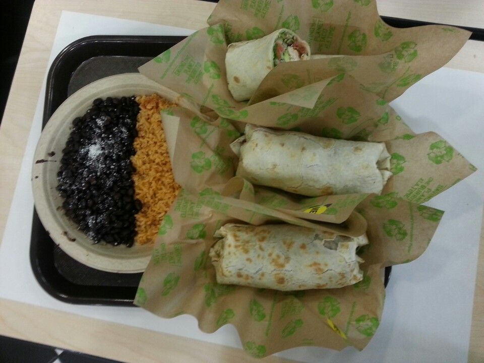 Baja fresh mexican grill mexican grill food mexican