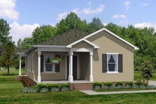diseños de casas pequeñas - Buscar con Google Imágenes Pinterest
