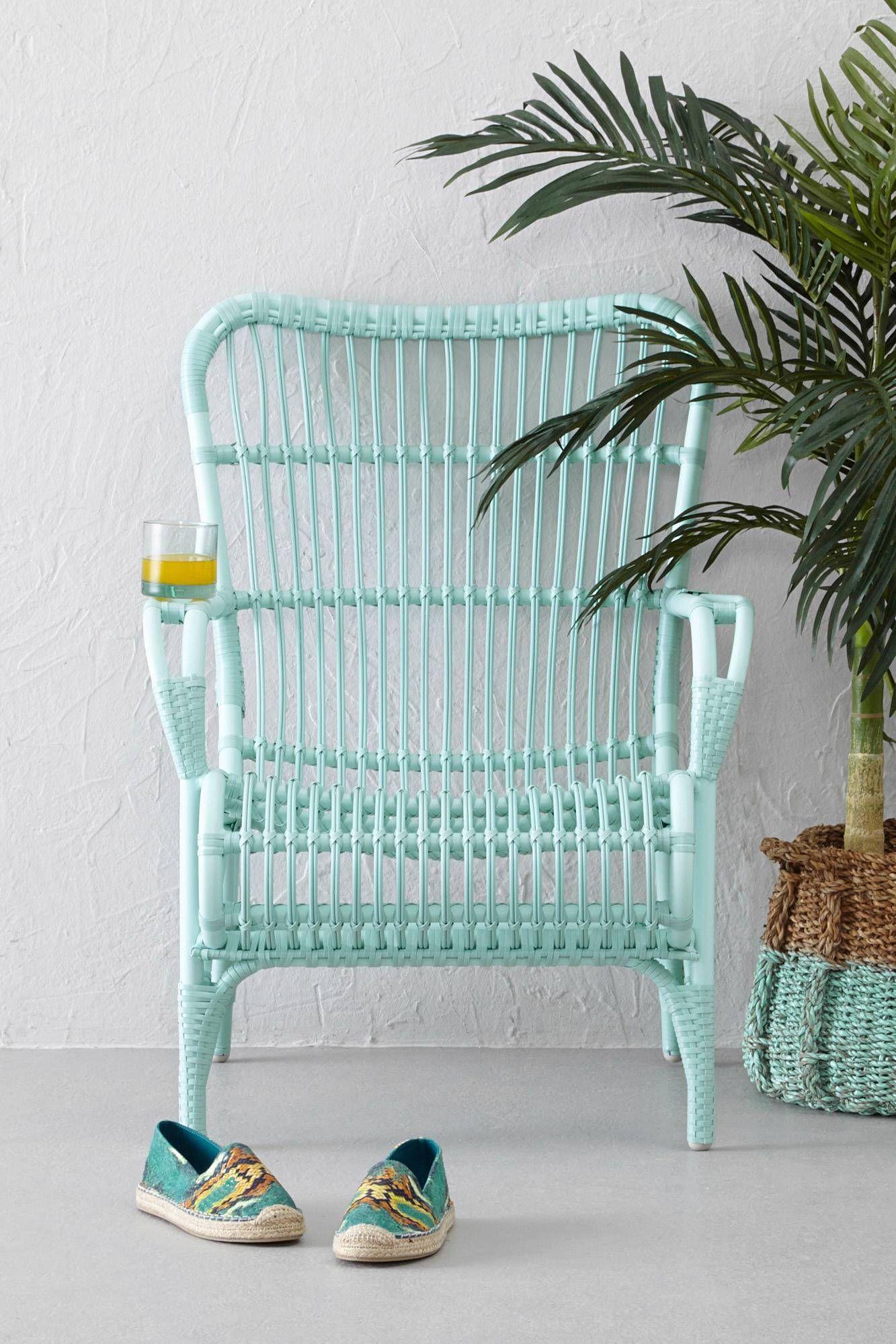 Rotan Hangstoel Wehkamp.Tuinstoel Tahiti Tuinstoelen Buitenstoelen En Tahiti