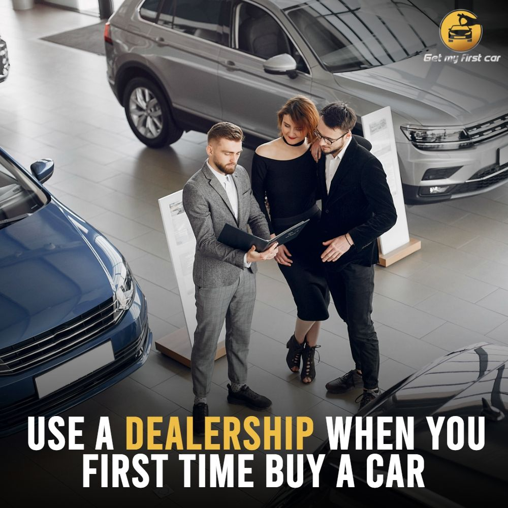 When You Re A More Seasoned Car Buyer You Could Look Into Buying