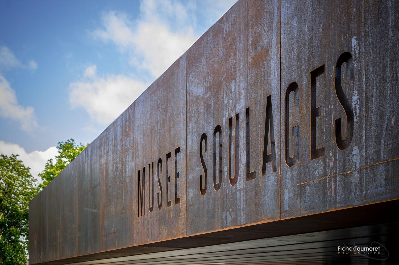 Dans Les Coulisses Du Musee Soulages Musee Soulages Musee Soulages Rodez Soulages