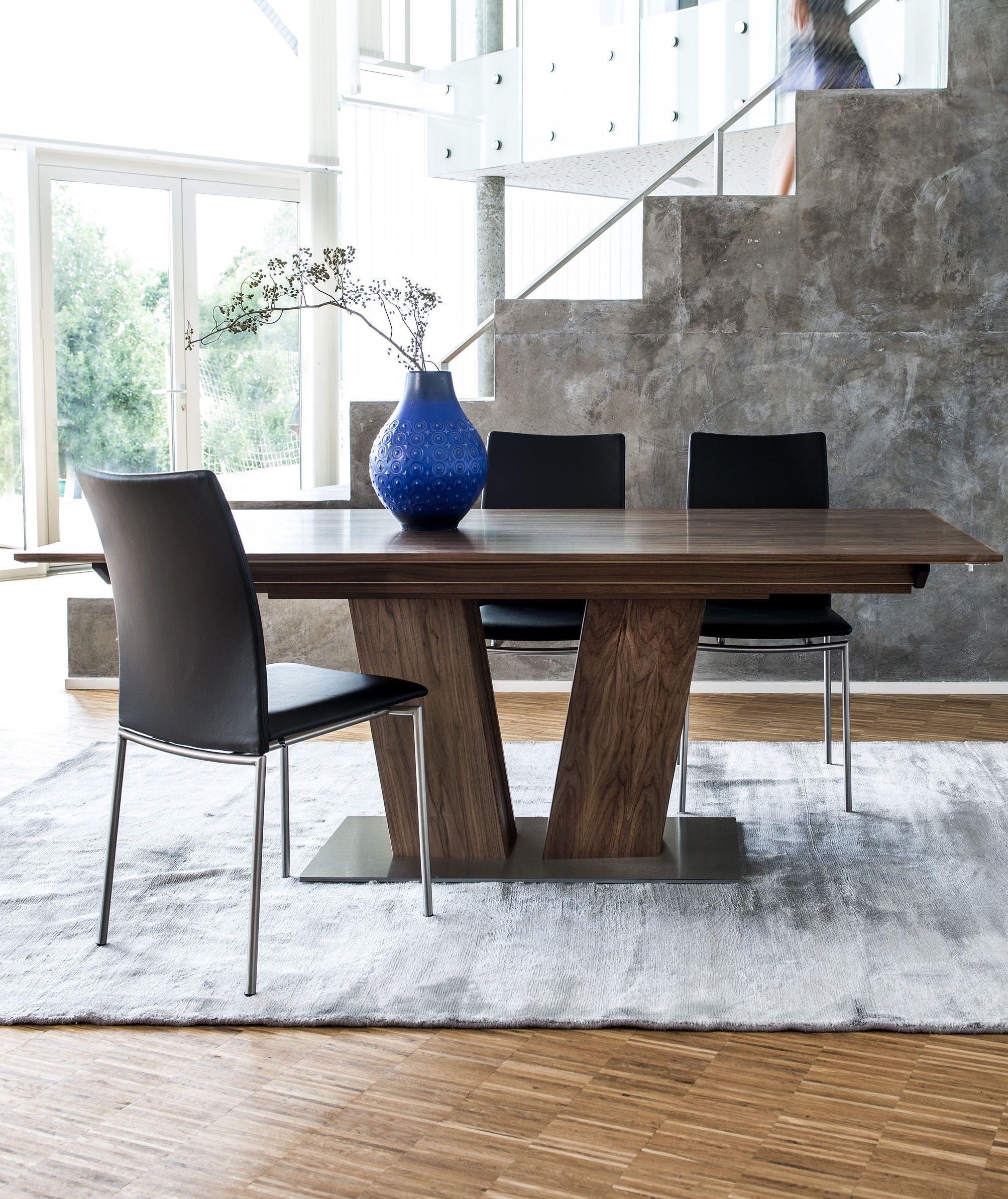 Lea Dining Table Interior Design Dining Room Dining Room Interiors Expandable Dining Table