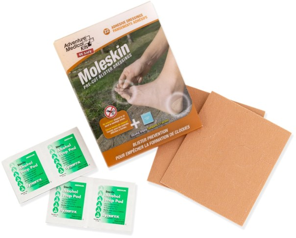 Moleskin Adventure Medical Kits First Aid