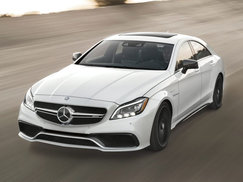The New 2018 Mercedes Benz Cls 550 4matic In Dept Review Features And Pictures Mercedes Benz Mercedes Benz Cls Mercedes