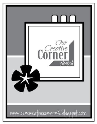 Our Creative Corner: Sketch Challenge