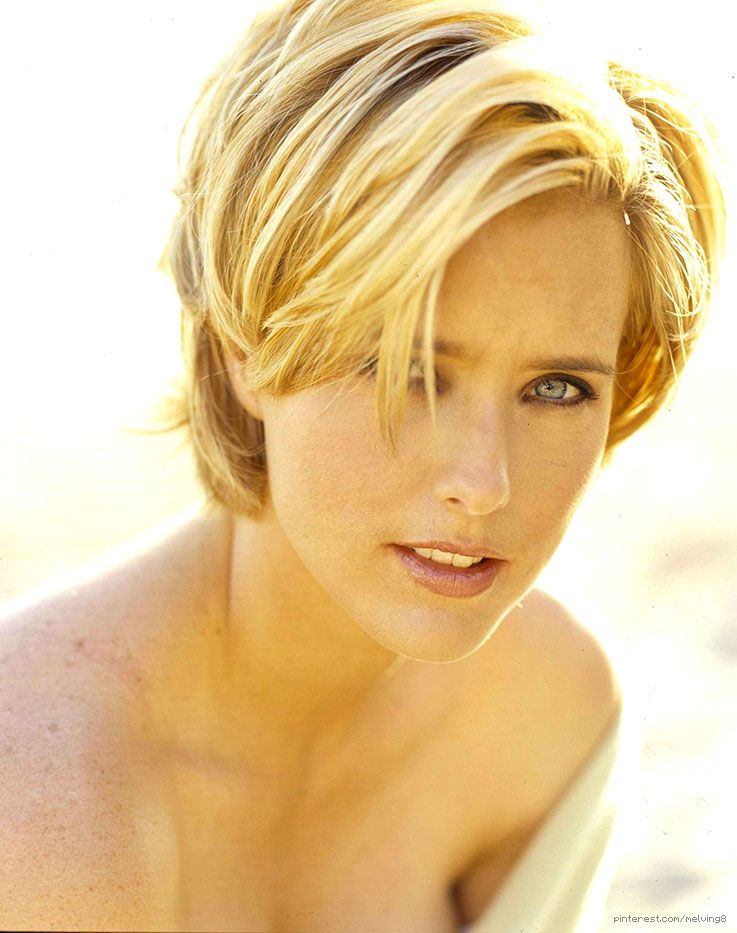 Pin By Jeff Konzen On The List Short Hair Styles Tea Leoni Hair Styles