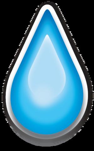 Droplet Emoji Emojis Adesivos Tumblr