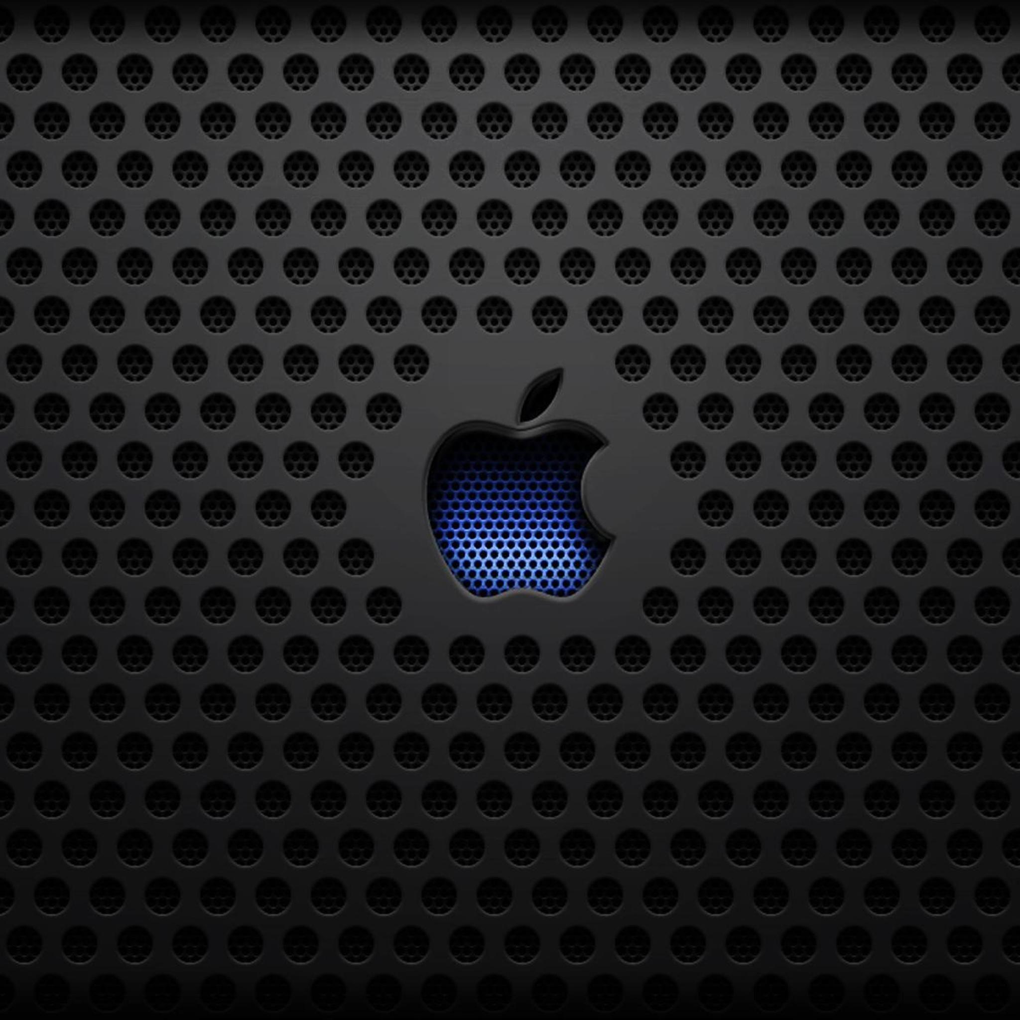 Ipad Wallpaper High Resolution Яблоко обои, Логотип