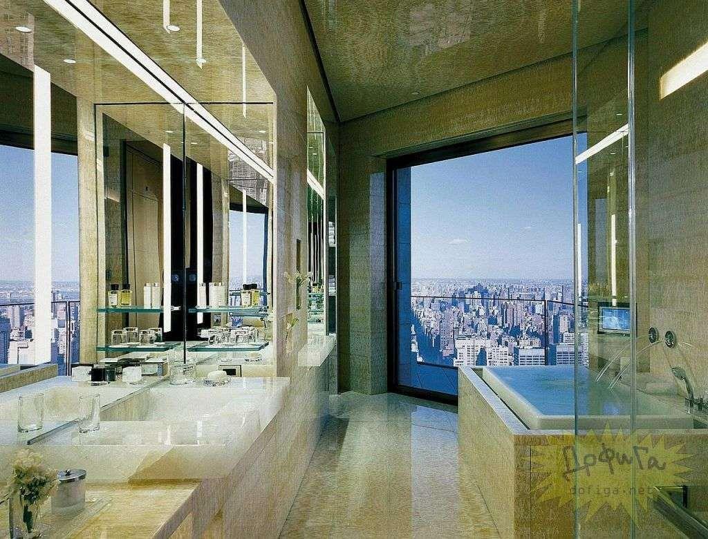Ty Warner Penthouse Suite, Four Seasons Hotel, New York wallpaper ...