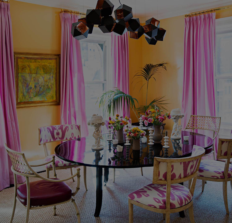 AMANDA NISBET DESIGN : New York Interior Designer, Offering Upscale Interior  Design, Home And Apartment Renovations Throughout The United States, ...