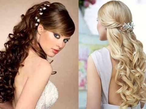 31++ Hochzeit frisuren youtube Information