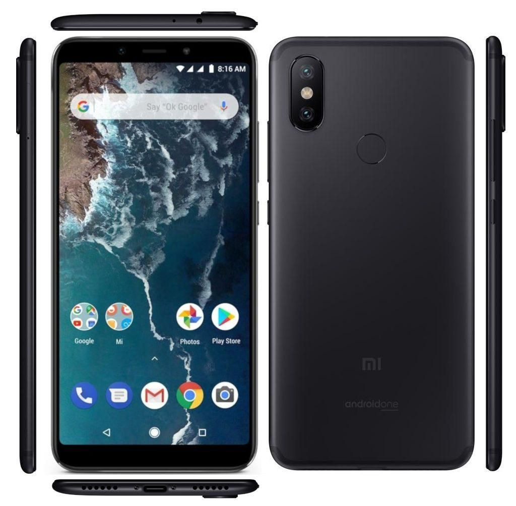 Official Launch My Set Xiaomi Mi A2 Lite With Android One A K A Redmi 6 Pro Android One Xiaomi Product Launch