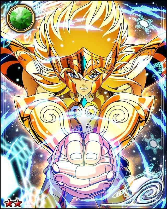 Seiya com armadura de Sagitário vs Hyoga com armadura de Aquário 370a08d0c04e235413c851e1d83568cf