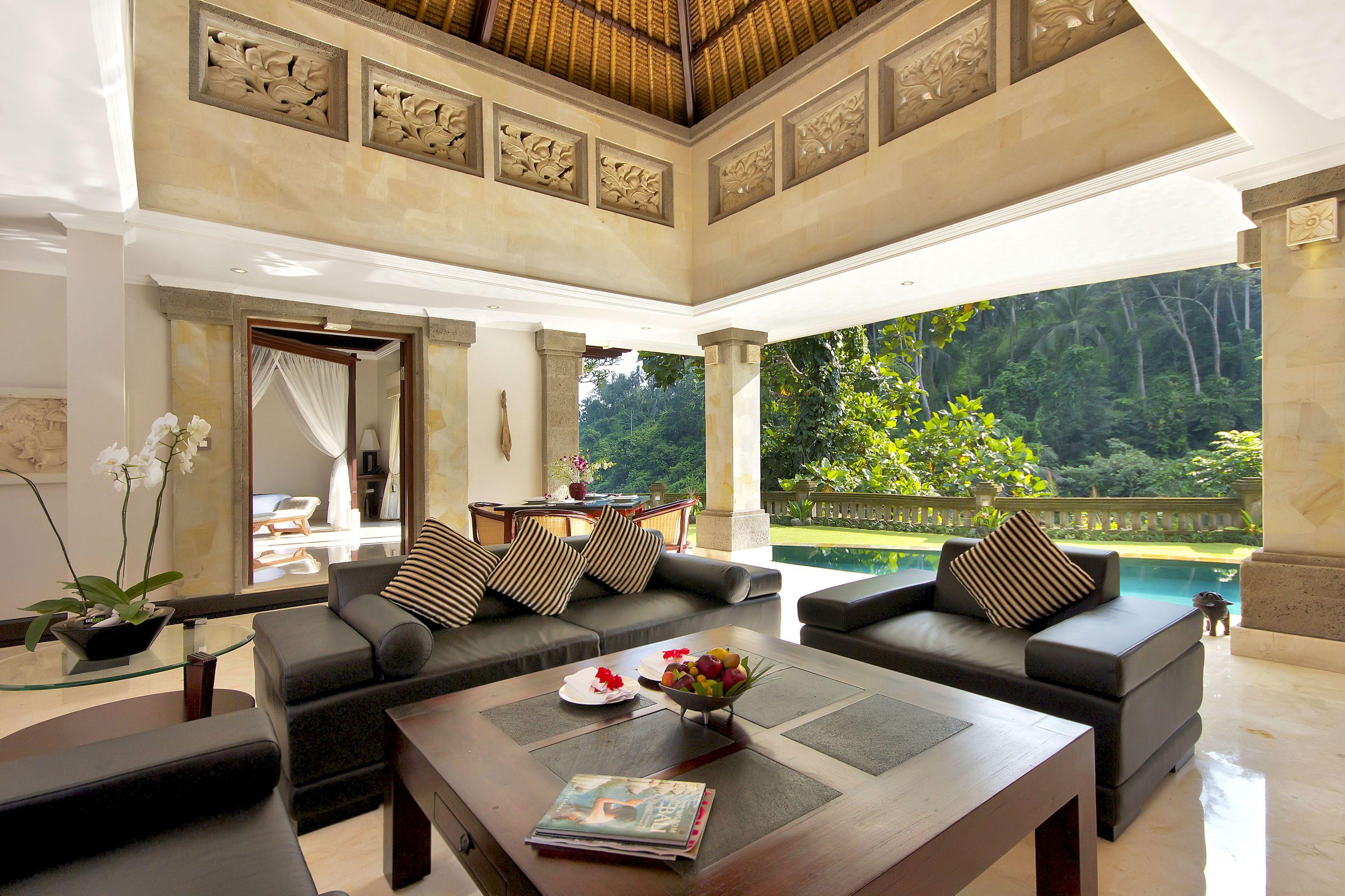 Viceroy Villa Living Room Viceroy Villa Living