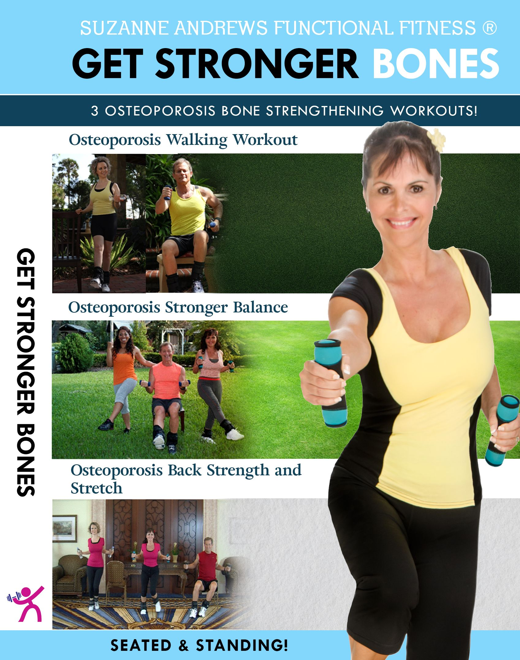 28++ Safe strength training for osteoporosis prevention dvd information