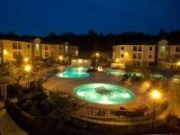 night swim! | Night swimming, Student apartment, House styles