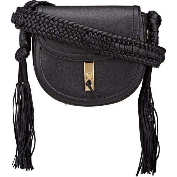 Womens Ghianda Bullrope Small Saddle Bag Altuzarra plHmz1AX