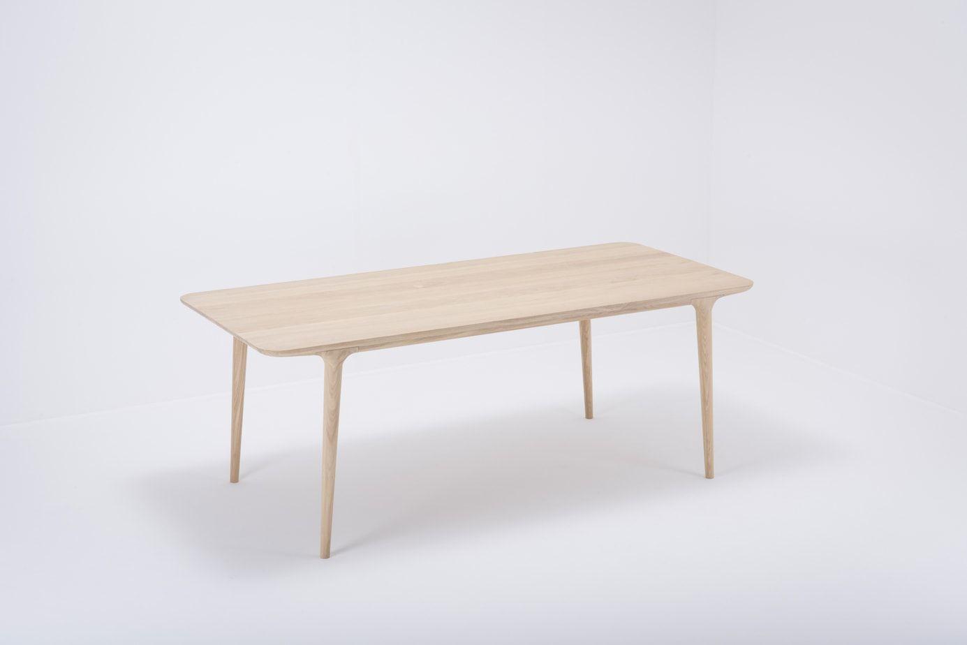 Tisch Fawn Von Gazzda Auf Lager Table Dining Table Solid Oak